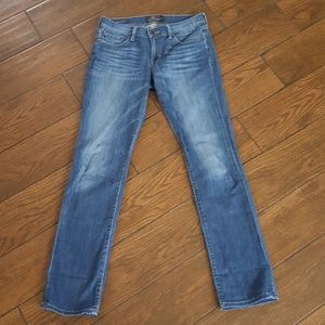 Lucky Brand sweet n straight size4